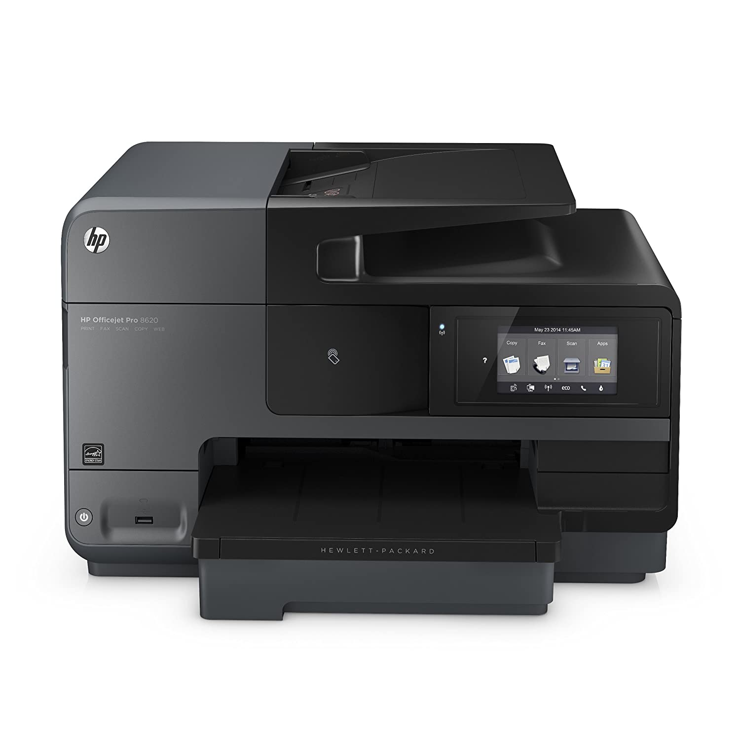 amazon com hp officejet pro 8620 wireless all in one photo