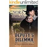 Deputy's Dilemma (Big Rock Romance Book 3)