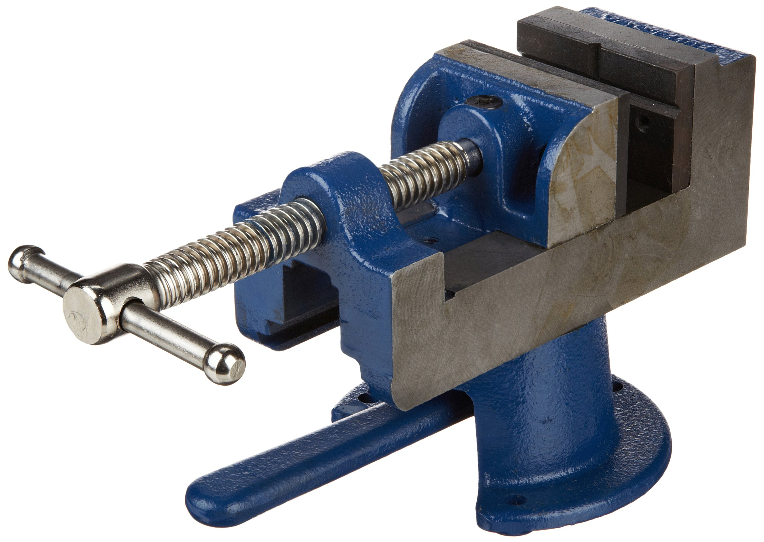 Yost Vises 1104N 2.5'' Drill Press Vise with Stationary Base