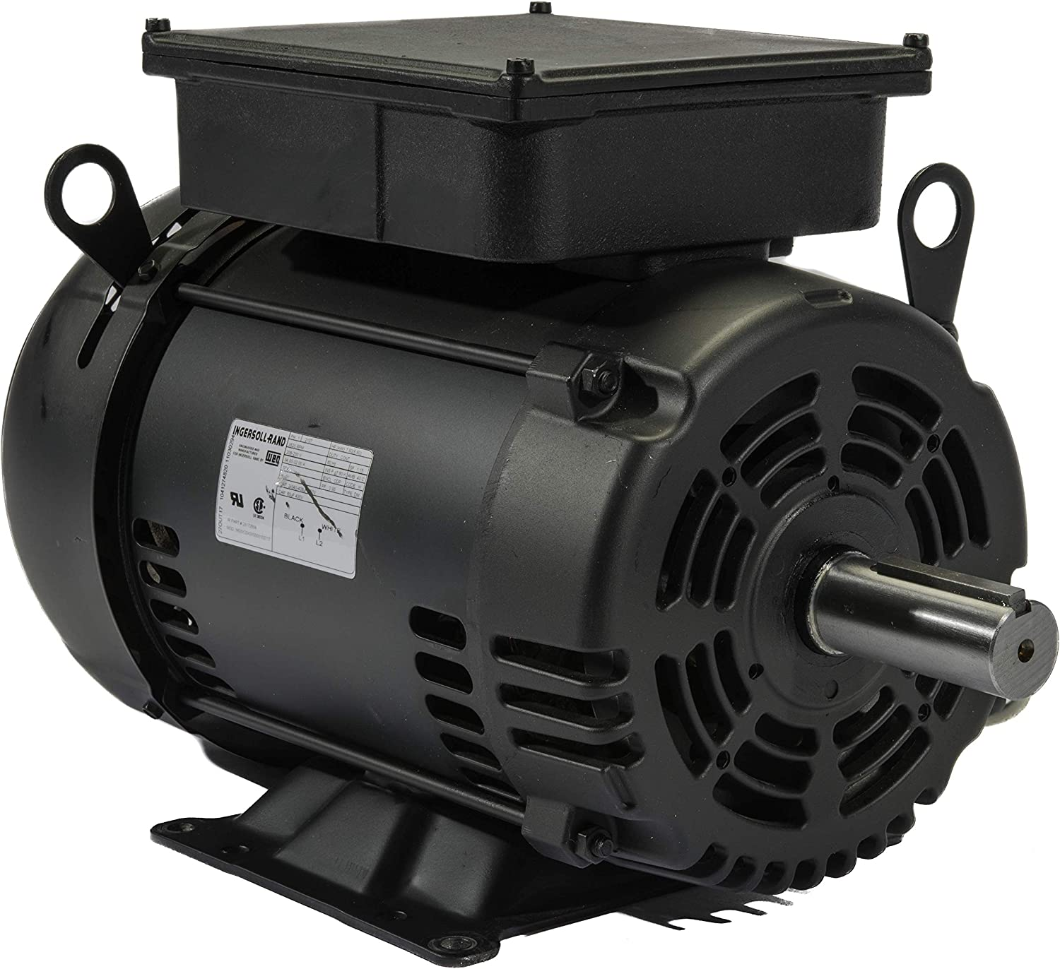 Rotor For A Ingersoll Rand Ta And Txa Series Grinder 4 vane
