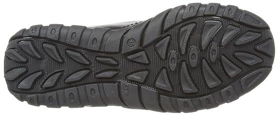 Frostriver G4130020 - Alpargatas, color Negro, talla 13.5 UK Child Regular