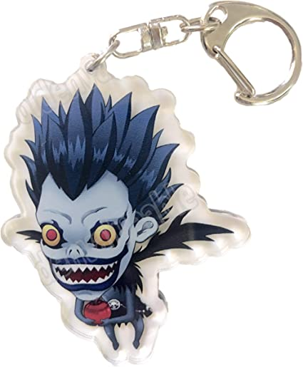 Amazon Com Goldenvalueable Death Note Anime Death God Ryuk