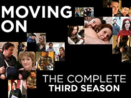 Moving On - The Complete Series
