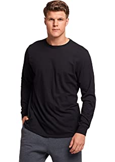 9fc2a0bb9 Amazon.com: Russell Athletic Men's Long Sleeve Performance T-Shirt ...