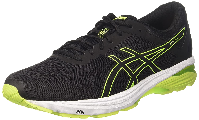 TALLA 39 EU. Asics Gt-1000 6, Zapatillas de Running para Hombre