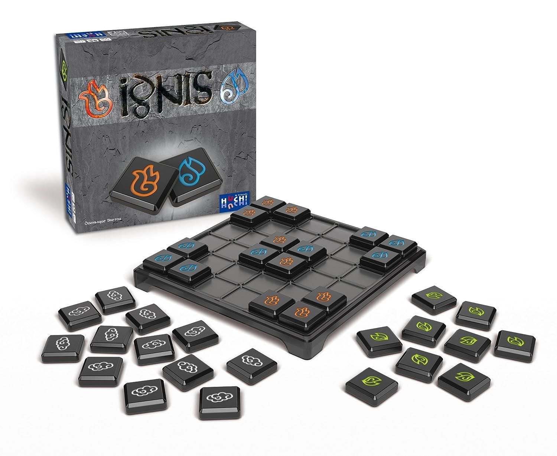 Co KG 878281 Ignis Board Game Hunter Trade GmbH