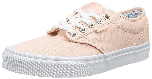 vans atwood canvas scarpe da ginnastica donna