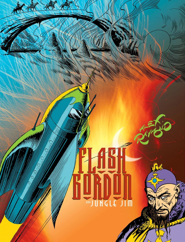 Download Definitive Flash Gordon and Jungle Jim, Vol. 3 PDF
