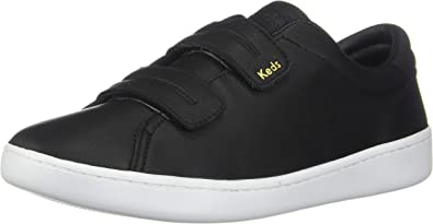 Keds Women's Ace V Leather Sneakers