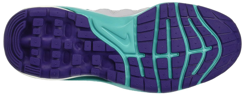 NIKE Wmns Air Max Dynasty, Scarpe da Corsa Donna Purple Multicolore Wolf Grey/Fierce Purple Donna clear Jade) c855f1
