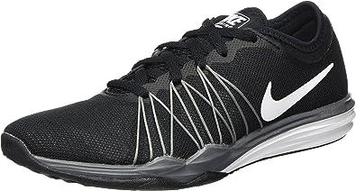 Nike Dual Fusion TR Hit, Scarpe Sportive Indoor Donna  ehbFvS