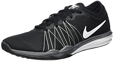 huge discount 8ca75 602a7 Nike Womens Dual Fusion Tr Hit Running Trainers 844674 Sneakers Shoes (UK 3  US 5.5
