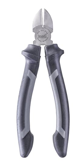 KWB Alicates 145 mm 383110 (según DIN ISO 5749, cortes endurecida, acero CV): Amazon.es: Bricolaje y herramientas