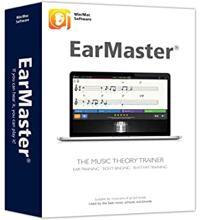 Amazon com: eMedia Music Theory Tutor Complete (Vol 1 & Vol 2): Software
