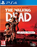 The Walking Dead: The Final Season 輸入版 PS4