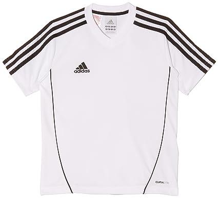 DeportivasColor Blanco adidas Estro CamisetaCamisa 12 n0PkOw