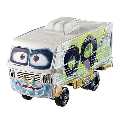 Disney Pixar Cars Deluxe Arvy: Toys & Games