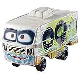 Cars 3 Coche Deluxe Arvy - coches juguete (Mattel DXV91)