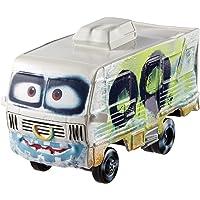 Disney Pixar Cars petite voiture Arvy, jouet pour enfant, DXV91