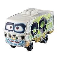 Disney Pixar Cars Cars 3-Mega Vehicule Avry, DXV91