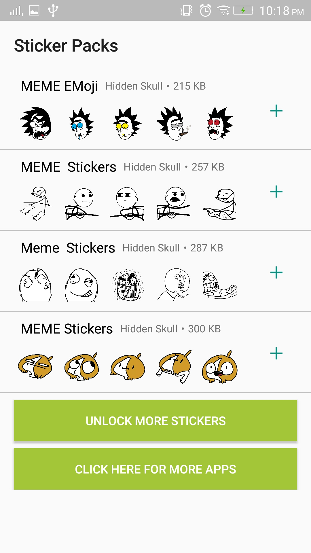 Amazon com meme sticker for wastickerapps appstore for android