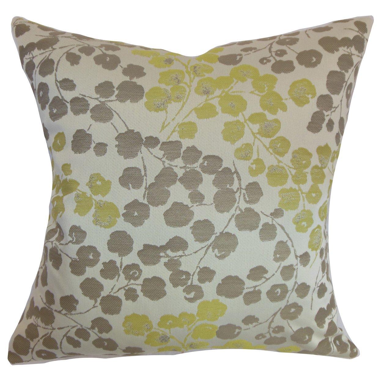 The枕コレクションReynosaフローラルWillow枕、20
