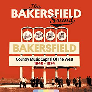 Bakersfield Sound