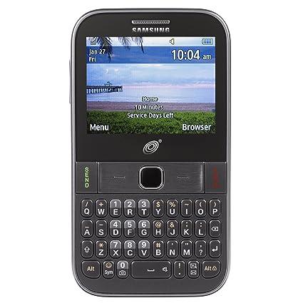 Amazon.com: Samsung S390G Prepago teléfono con Triple ...
