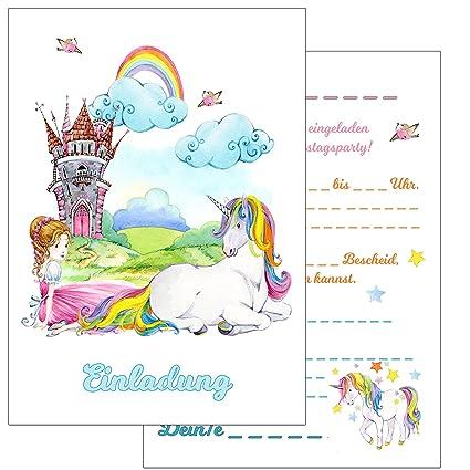 The Lazy Panda Card Company Einladungskarten
