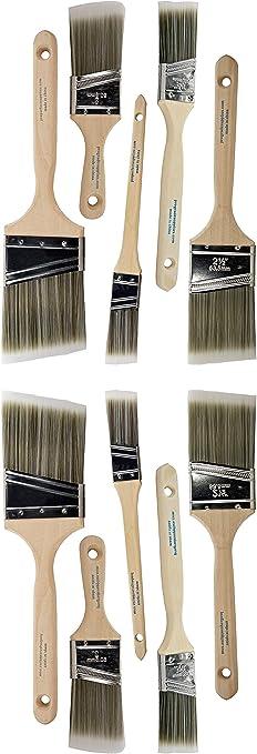 Amazon paint brush set