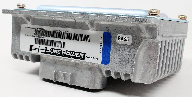 Amazon com polaris trail boss magnum 330 2005 2006 brain ecm sure power pdm 2203349 new oem automotive