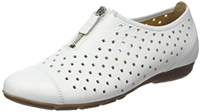 Gabor Shoes Fashion, Mocasines para Mujer: Amazon.es: Zapatos y complementos