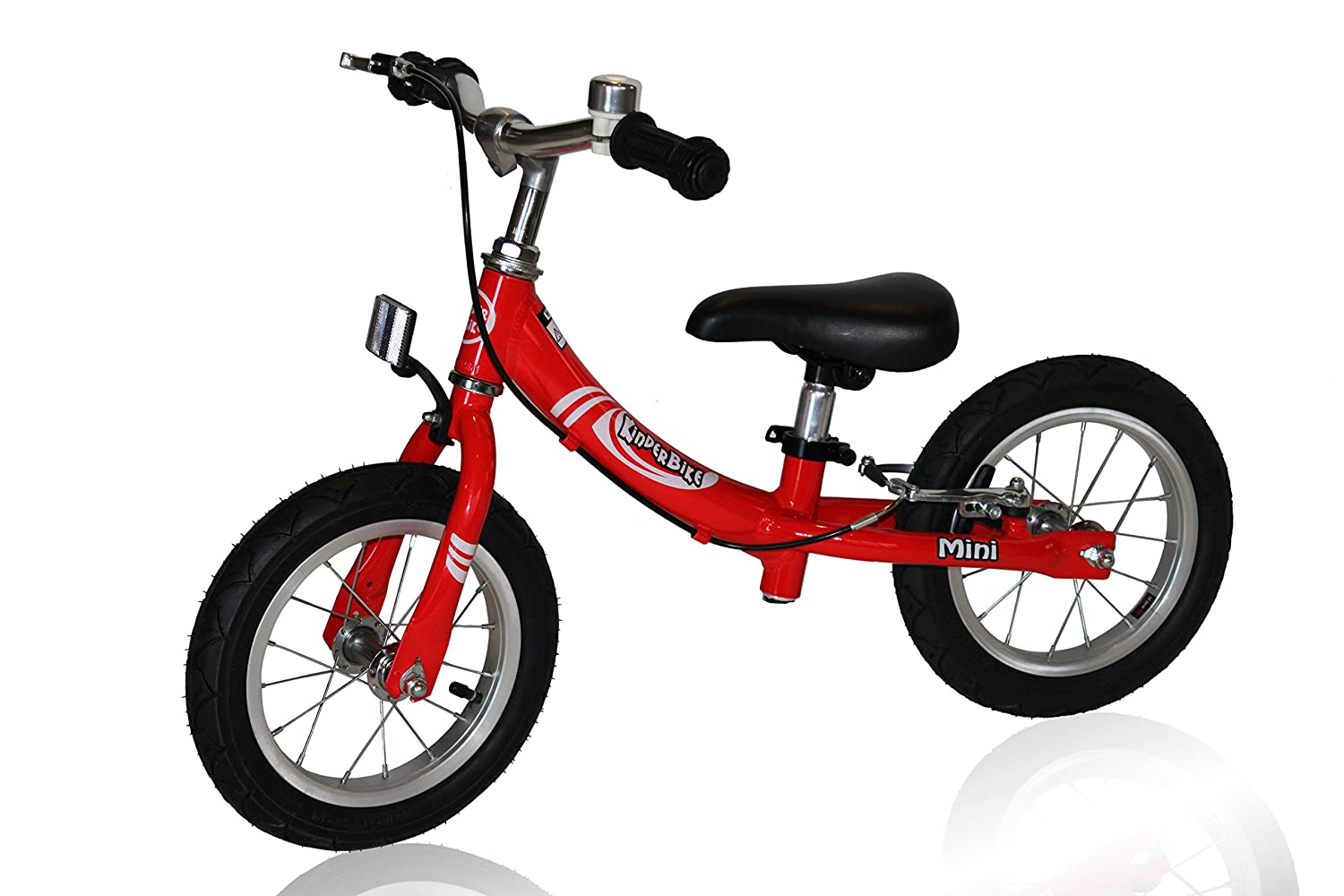 KinderBike NEW 2015 MINI Balance Bike/Run Bike