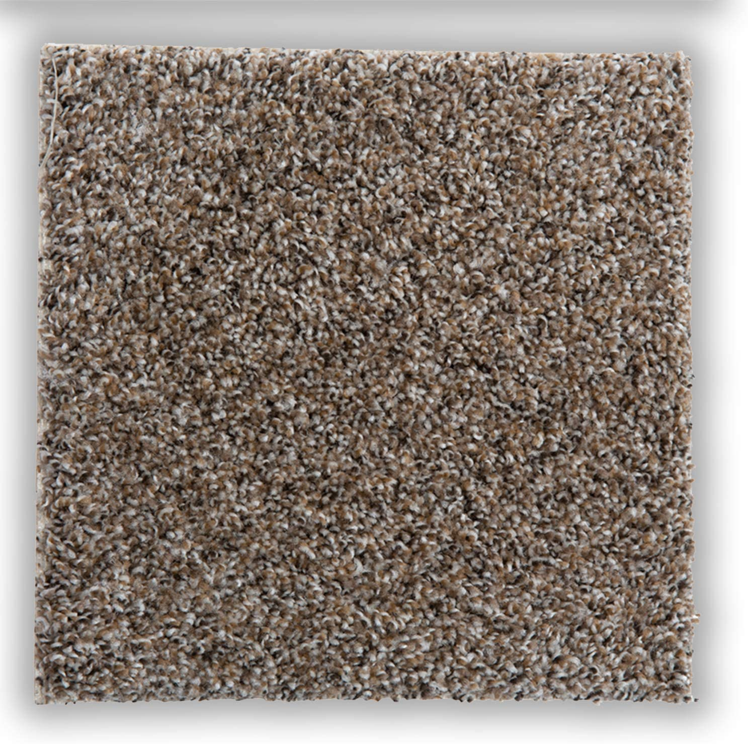 """Smart Squares Walk in The Park 18/"""" x 18/"""" Residential Soft Carpet Tiles 10 Tiles - 22.5 Sq Ft, 760 Gemstone Made in USA Seamless Appearance Peel and Stick Easy DIY Installation"""