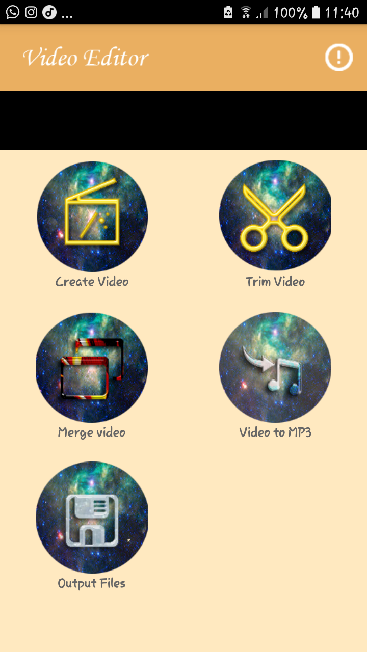 Best Editor Video: Amazon.es: Appstore para Android