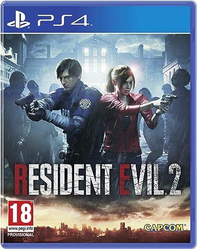 Oferta amazon: Resident Evil 2 Remake (Importación Inglesa)