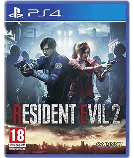 Resident Evil 2 Remake: Amazon.es: Videojuegos