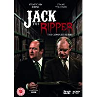 Jack the Ripper - The Complete Series BBC
