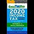 Easy Tax Pro 2020: Easy Tax Workbook for 2019 Tax Returns (Easy Tax Pro LLC 1)