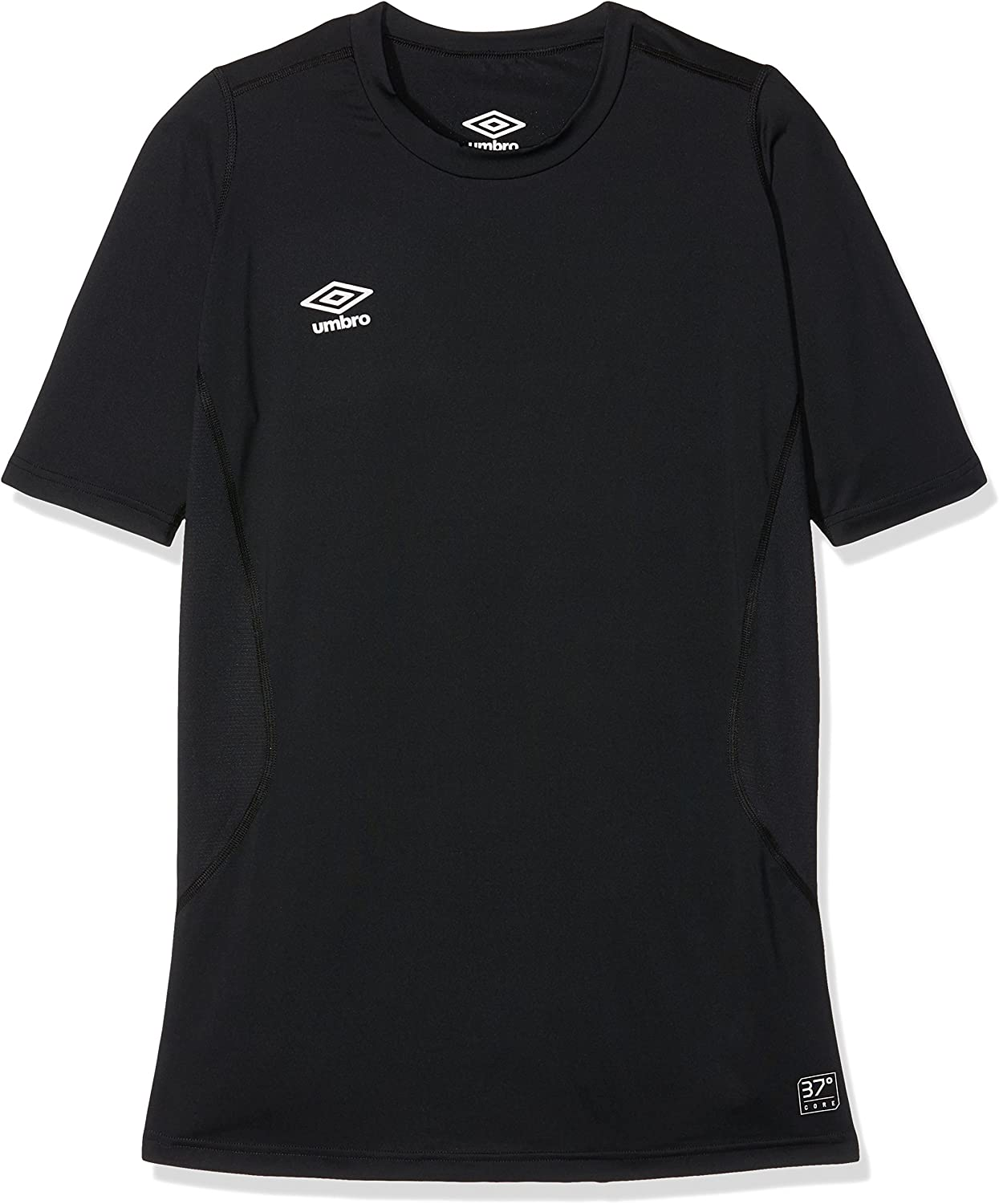 umbro base layer shorts