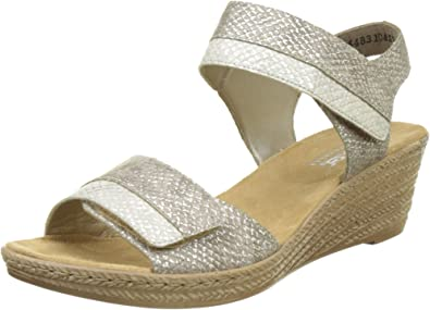 Offres moins chères amazon chaussures rieker femme habillées