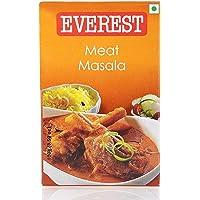 Everest Masala en polvo - Carne, 100g cartón