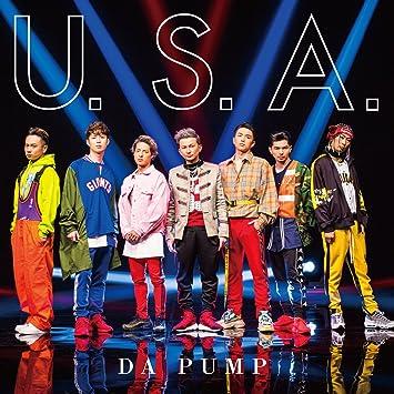 「DA PUMP USA」の画像検索結果