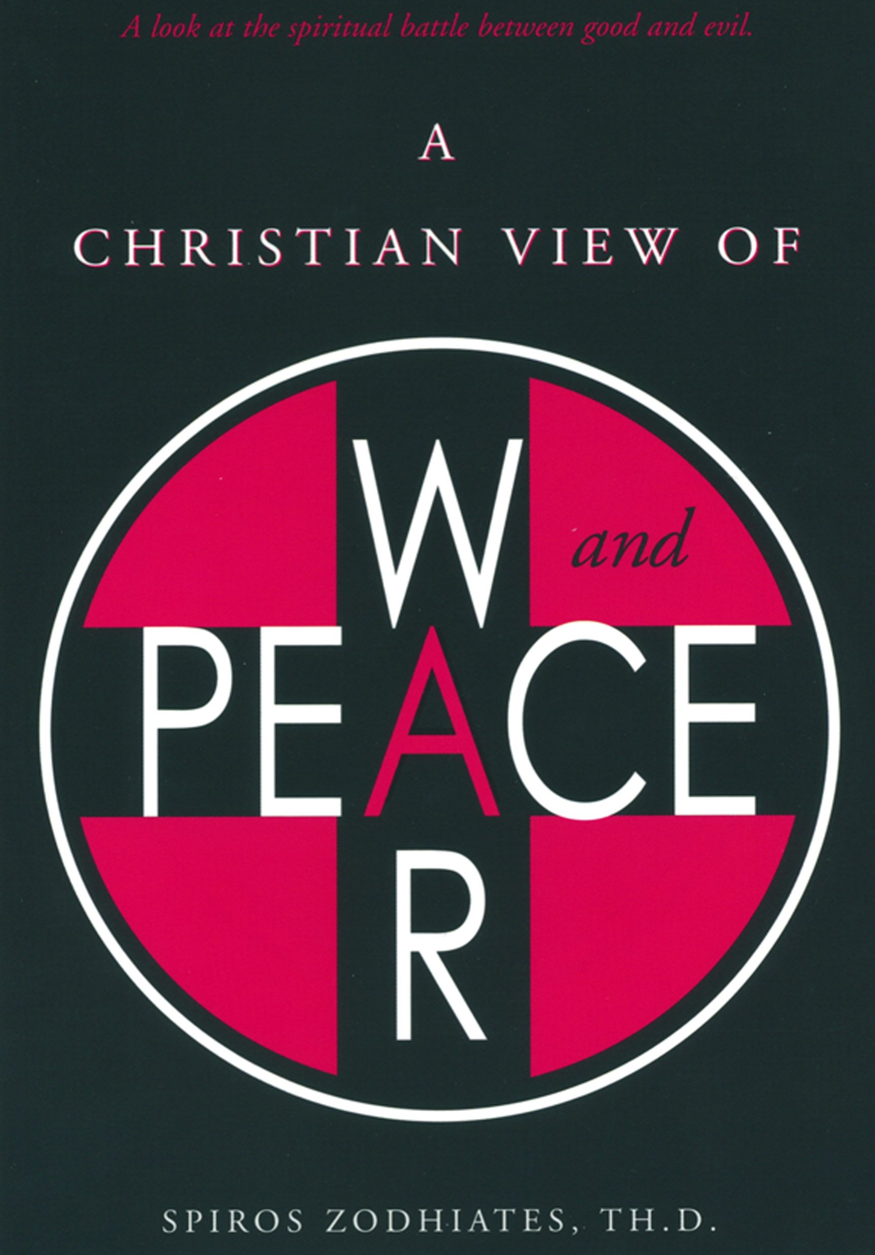 Read Online A Christian View of War and Peace pdf