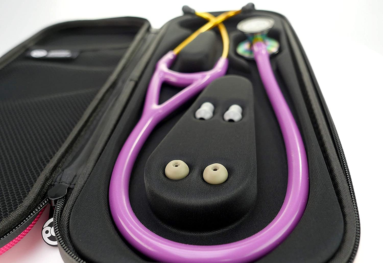 Amazon.com: Pod técnica cardiopod Cardiology – Estetoscopio ...