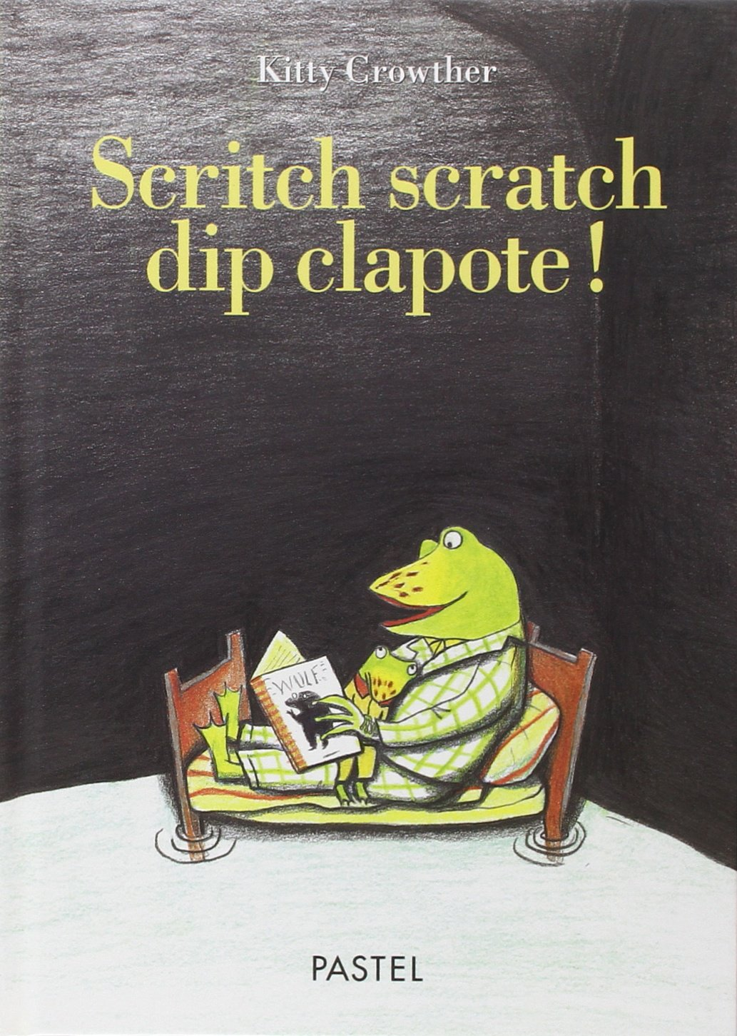 """Résultat de recherche d'images pour """"scritch scratch dip clapote"""""""