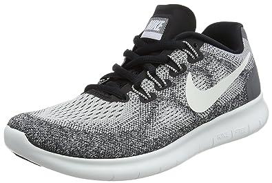 f81b07393213 Nike WMNS Free Rn 2017 Womens 880840-002 Size 5.5