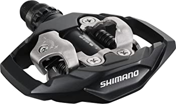 SHIMANO PD-M530 Mountain Bike Pedals