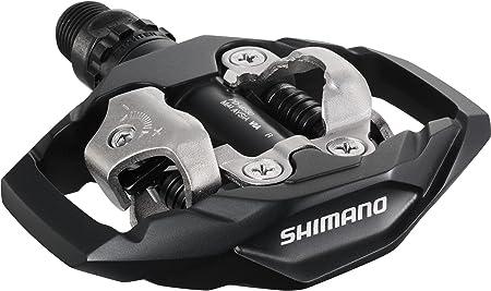 SHIMANO(シマノ) SPDクリート付ペダル ブラック PD-M530