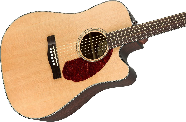 best budget fender acoustic guitar